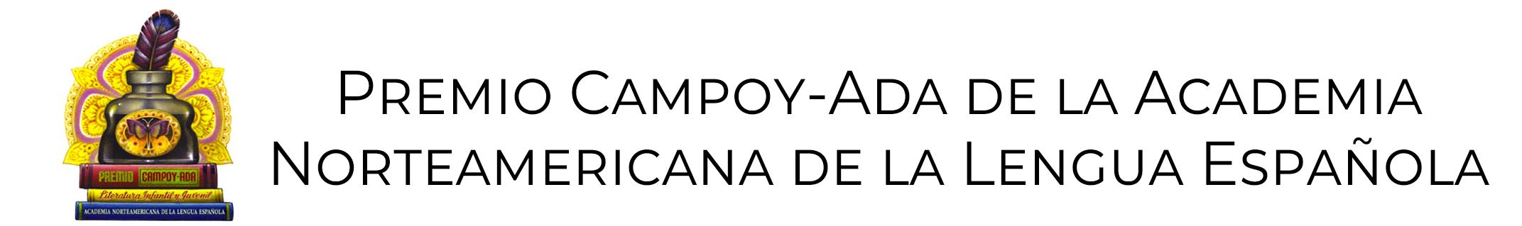 Premio Campoy-Ada de la Academia Norteamericana de la Lengua Española